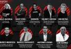 Tedx UNMSM Capece