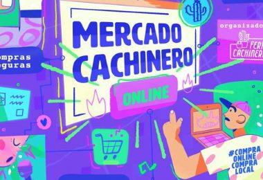 Feria Cachinera marketplace
