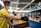 crecimiento de Mercado Libre durante la pandemia