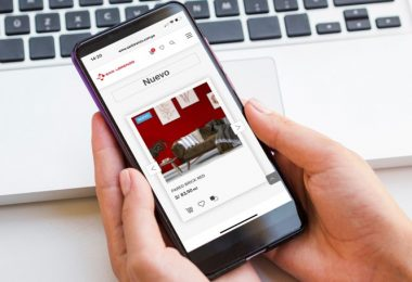San lorenzo lanza tienda online