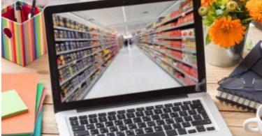 Supermercados online Perú