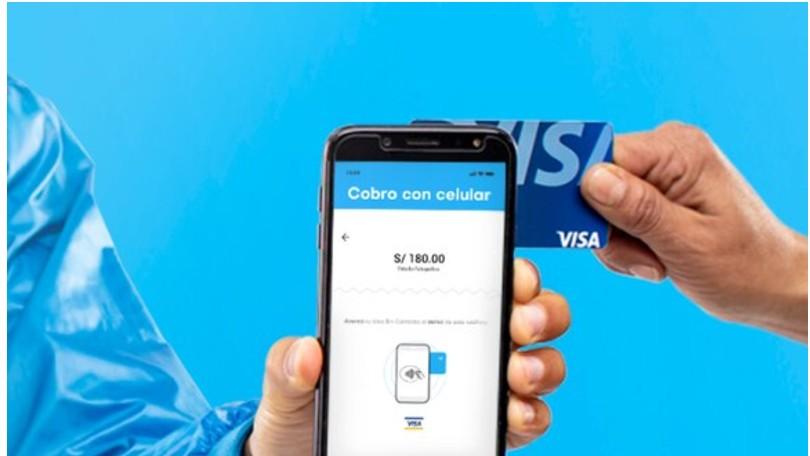pagos digitales Perú