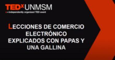 Tedx Capece