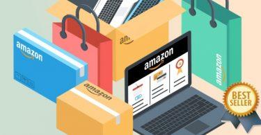 Amazon lo más vendido 2020