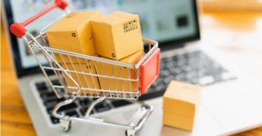 qué prodcutos estan impulsando las ventas en línea
