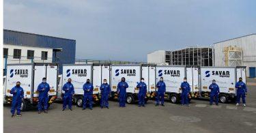 Savar Express ecommerce