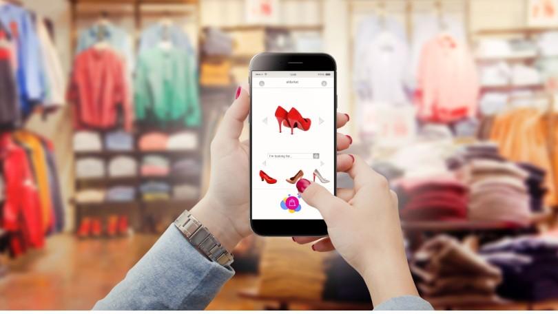 compras online retail
