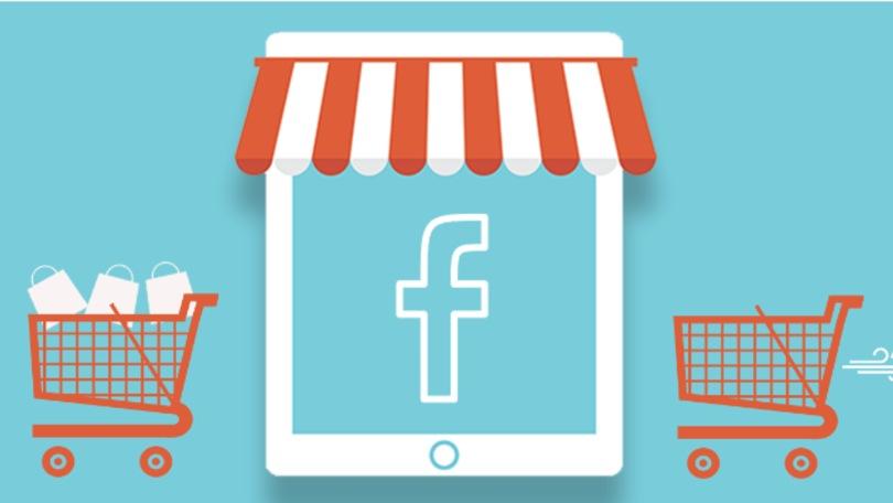 Facebook herramientas para vender