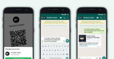 whatsapp ventas online