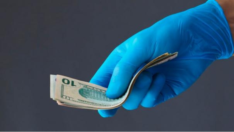 covid-19 billetes