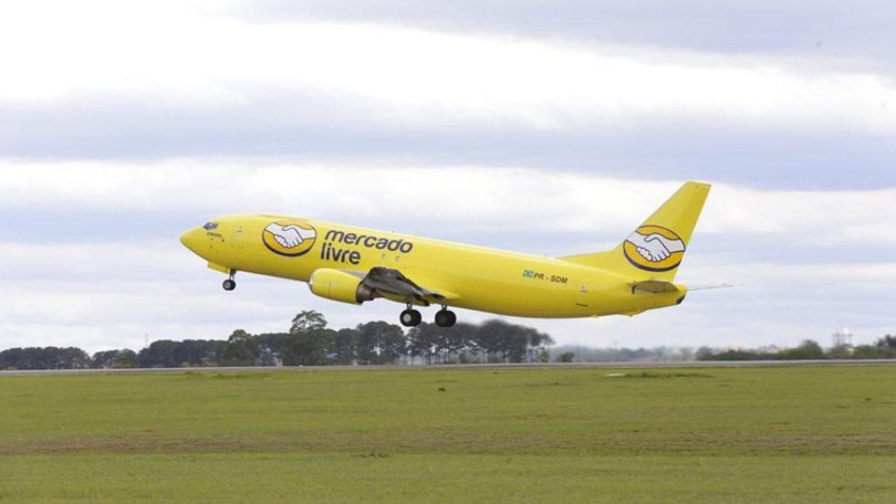 Meli Air Brasil