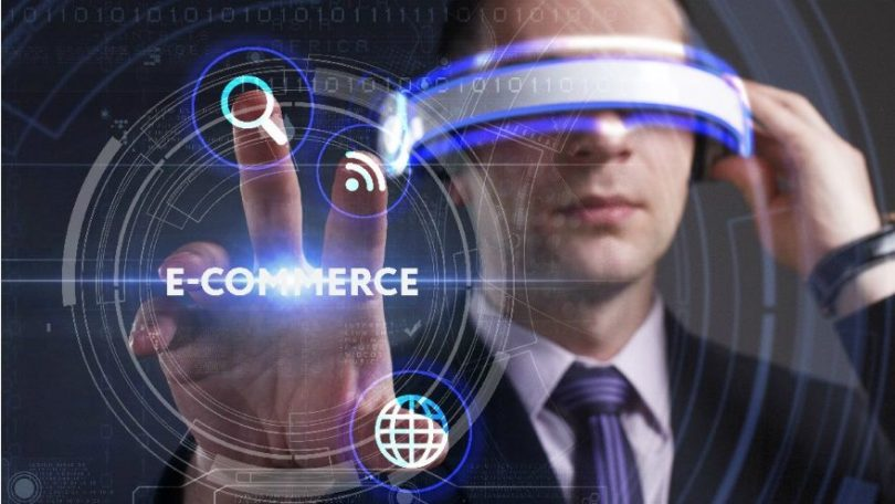 Inteligencia artificial ecommerce