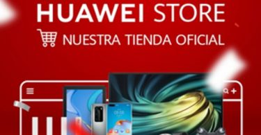 huawei tienda online Perú
