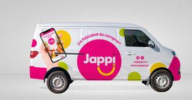 Jappi dark store Perú
