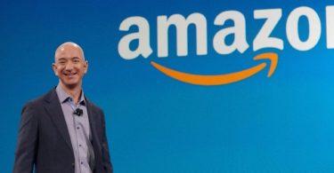 Jeff Bezos deja Amazon
