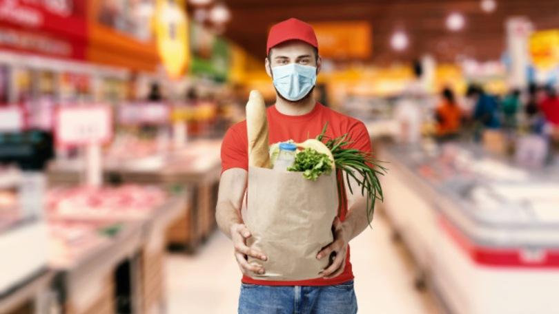 delivery supermercados