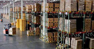 Latam Logistic Properties
