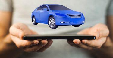 vehiculos online