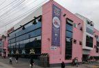 Polvos Rosados Centro comercial Lima