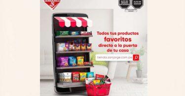San Jorge tienda online