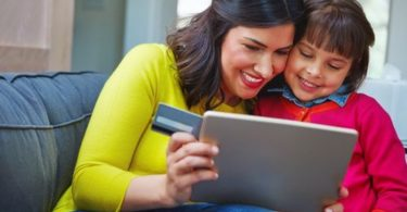 compra online confianza Dia de la Madre