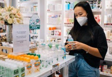 Pharmaris Perú lanzamiento ecommerce