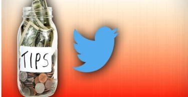 Twitter moneticen