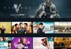 Amazon Prime Video Perú precio, películas y series