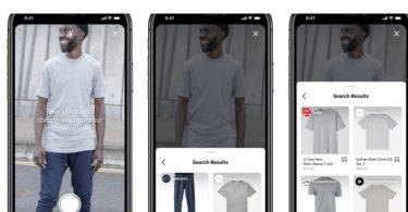 Instagram realidad aumentada
