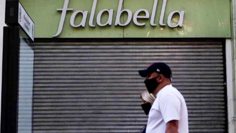 Falabella cierra su ecommerce en Argentina