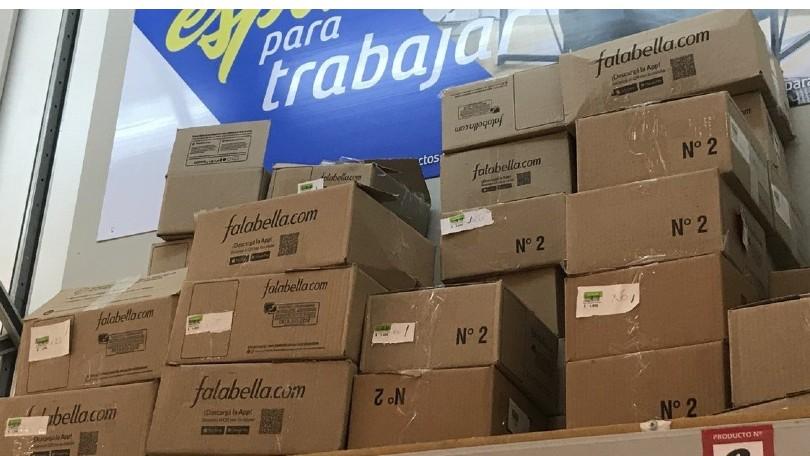 Falabella Sodimac Argentina
