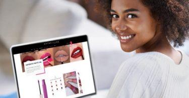 L'Oréal Paris canal online Perú