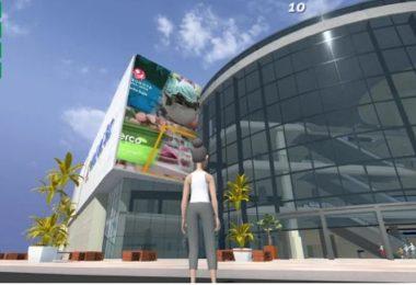 Mall de Sur virtual