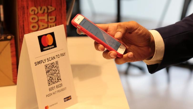 Mastercard comercios