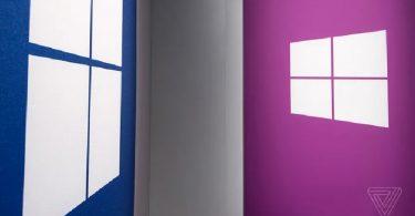 Microsoft Window 10 finalizar