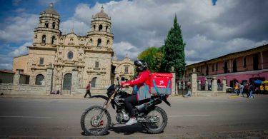 Pedidos ingresa a Cajamarca