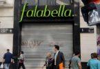 Falabella Argentina cierra tienda online