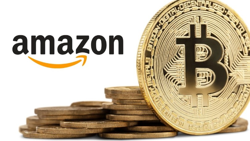 Amazon aceptaría bitcoin a finales del 2021