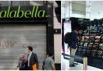 Falabella cosméticos Argentina