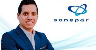 Sonepar ecommerce B2B