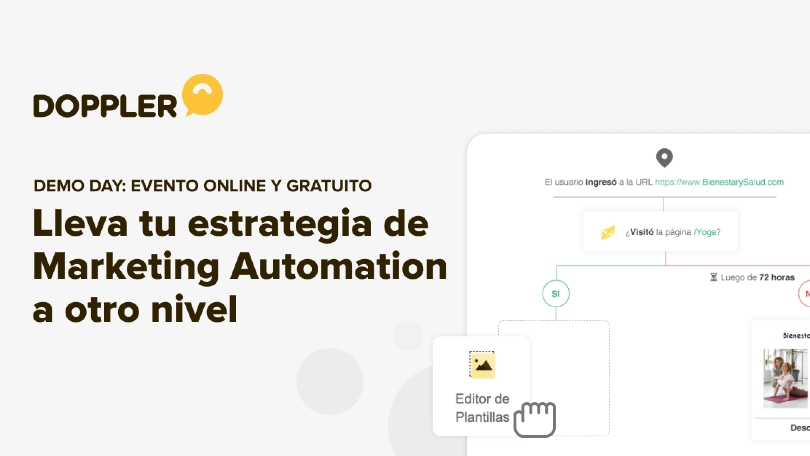 Email y Automation Marketing