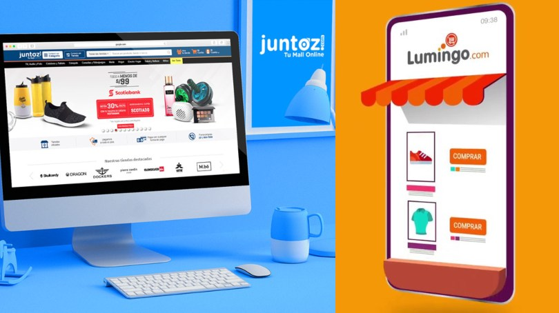 Lumingo y Juntoz se integraran