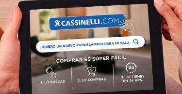 Casinelli tienda online