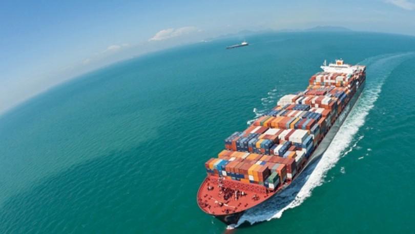 Mercado Marítimo Perú