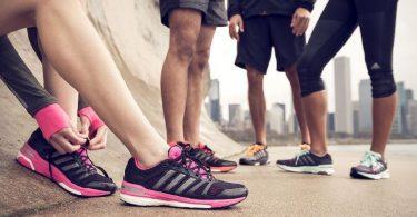 Zapatilla deportiva online