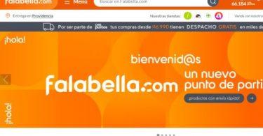 FallFabella integra sus marcas