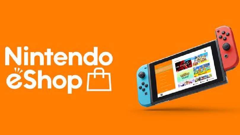 Nintendo ecommerce