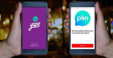 Yape Plin
