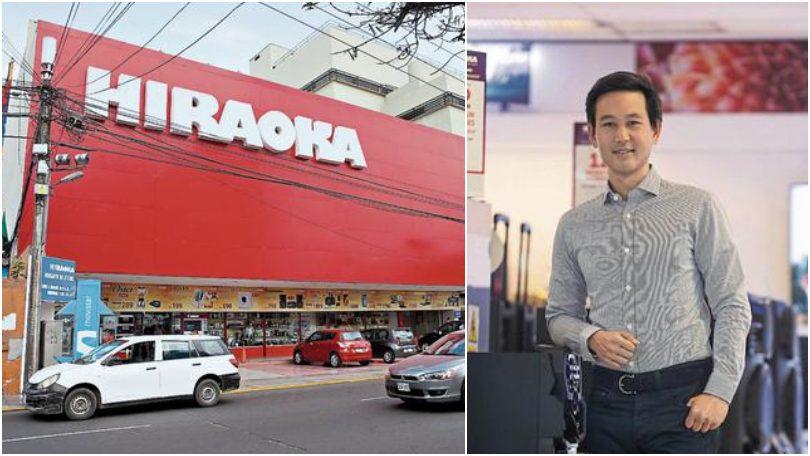 Hiraoka tienda online